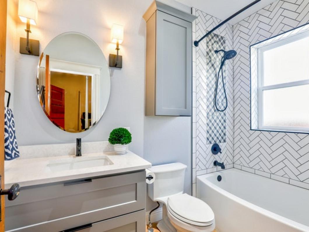 Why should you get bathroom design services?
