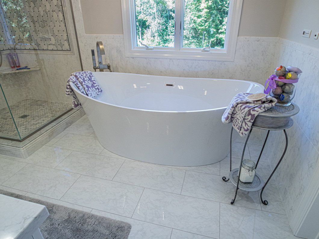 Why should you get bathroom design services?