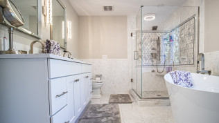 bathroom design services danbury ct